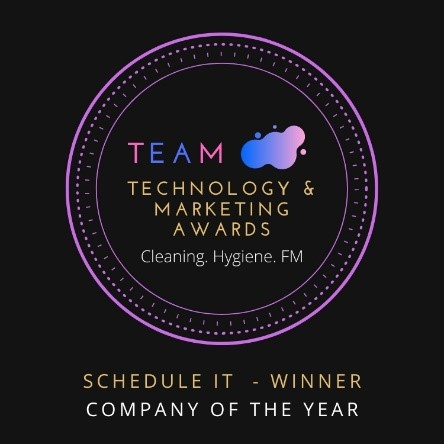 schedule-it-wins-company-of-the-year-at-the-technology-amp-marketing-awards